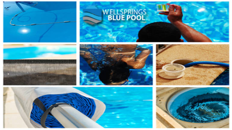 West Palm Beach Pool Cleaning